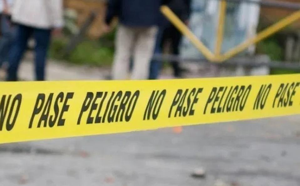Un hombre más y dos femeninas resultaron heridas en ese mismo caso.