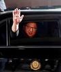 Líder de Corea del Norte acelera el paso para la desnuclearización