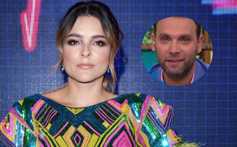 Patricio Boghetti reveló que su ex pareja Grettell Valdez se encuentra de luto. | Agencia México
