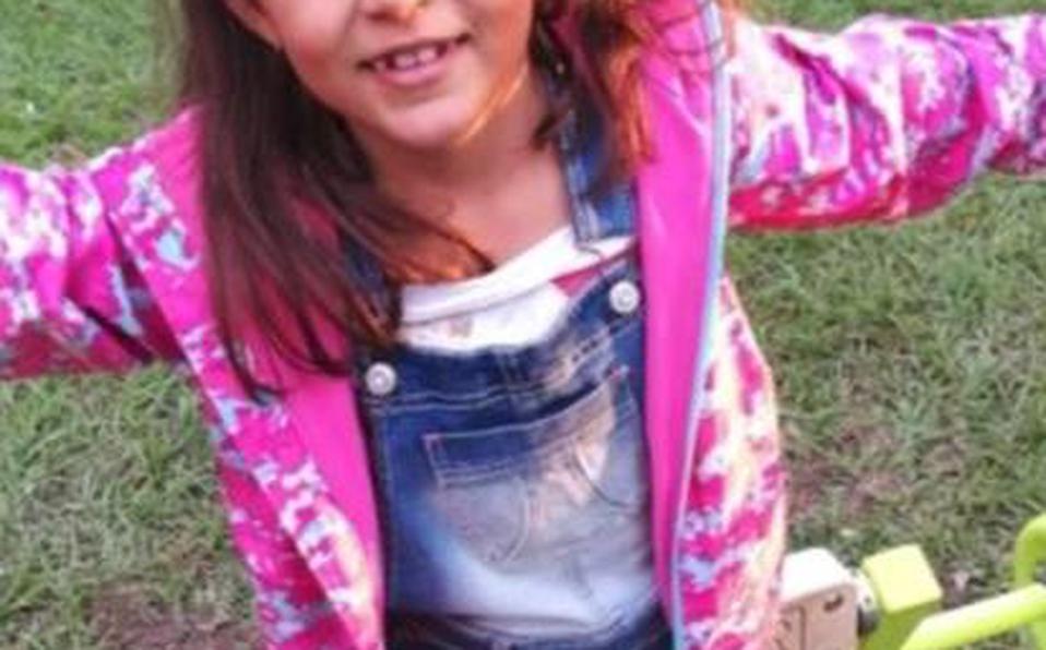 Autoridades buscan a menor de 8 años desaparecida