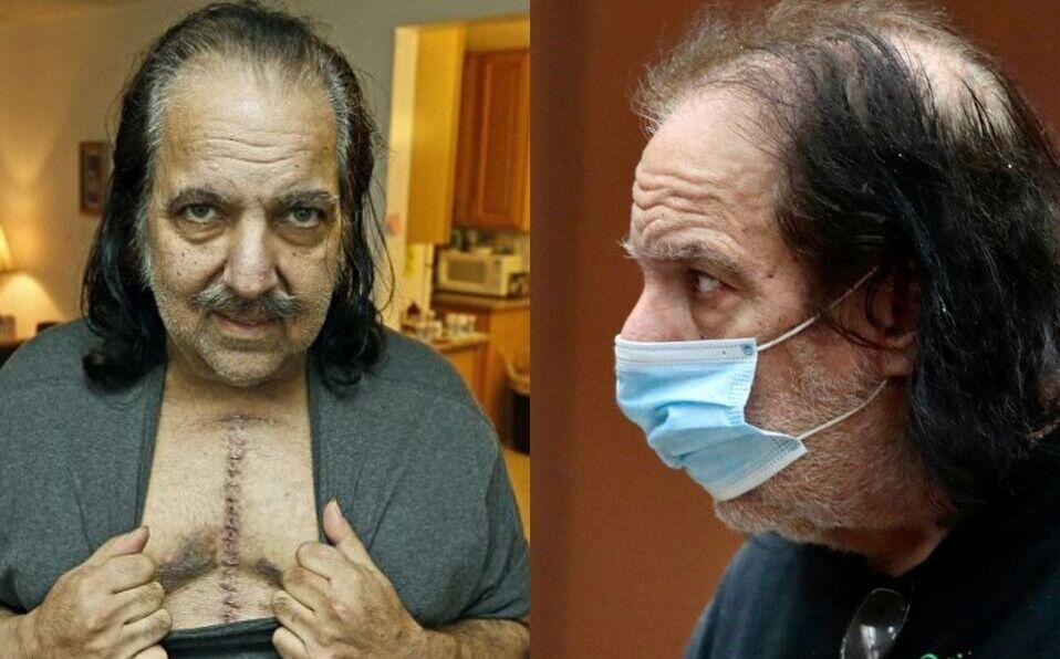 Ron Jeremy es acusado por más de 30 cargos por agresión sexual. (Foto: Cortesía)