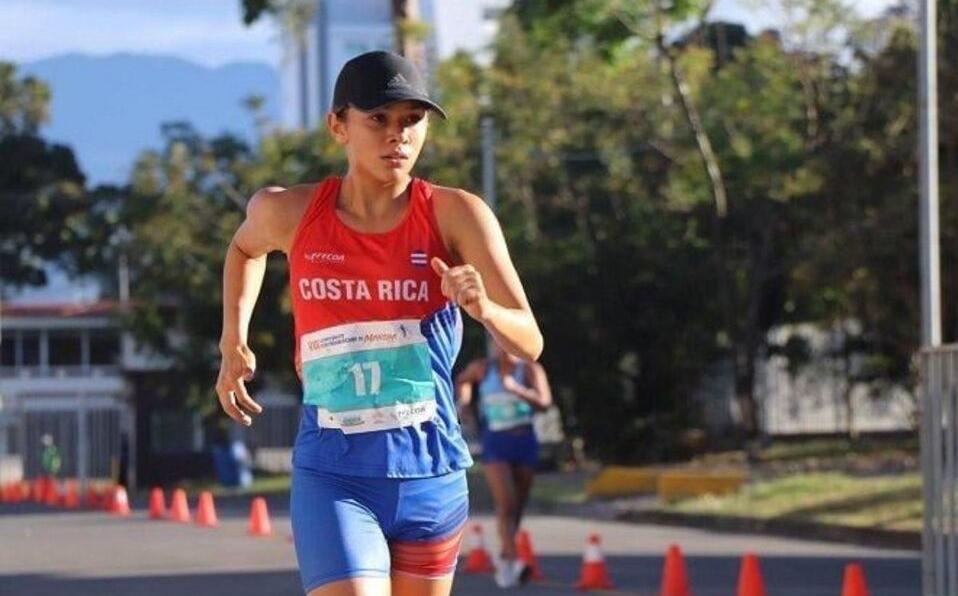 Noelia Vargas concluye participación como una de las mejores de Latinoamérica, Tokio 2020