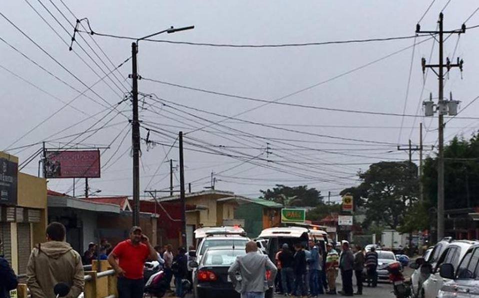Vendedor de lotería murió luego de asalto en Cartago