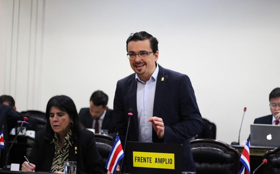 MINUTO A MINUTO: Situación en la Asamblea Legislativa y sus alrededores
