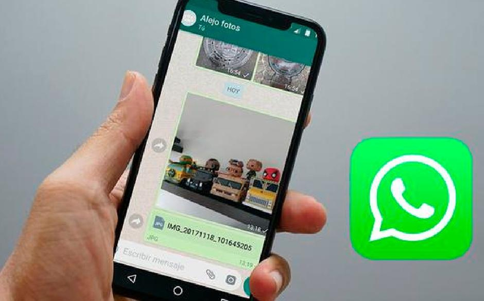 WhatsApp implementará función