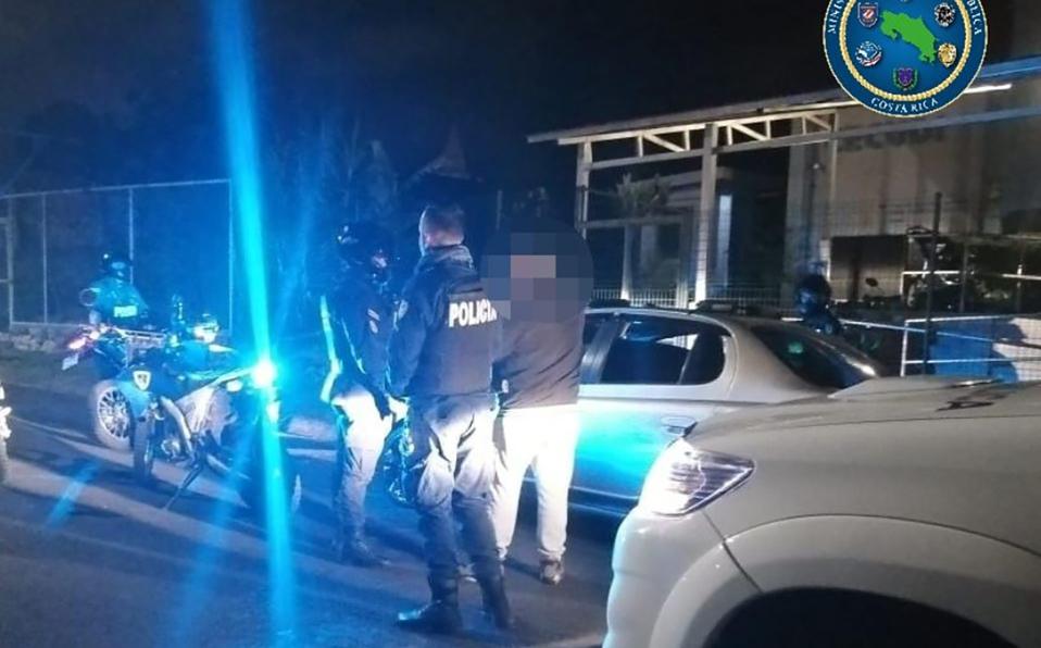 Megaoperativos dejan más de 100 aprehendidos por diversos delitos en todo el país. (Foto: MSP)