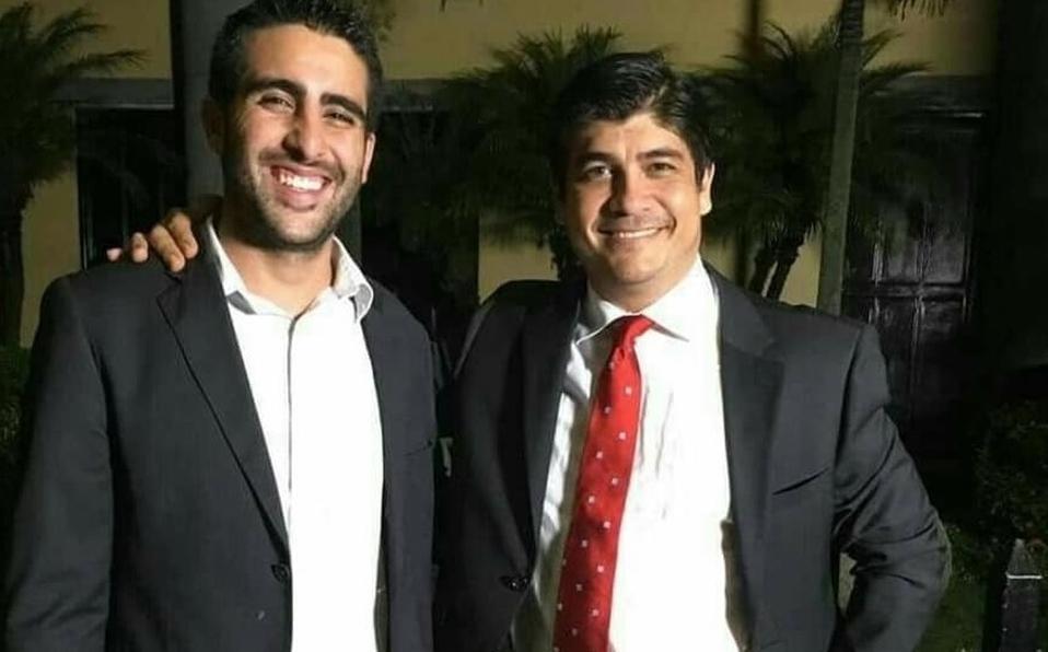 Renuncia asesor de Casa Presidencial Camilo Saldarriaga