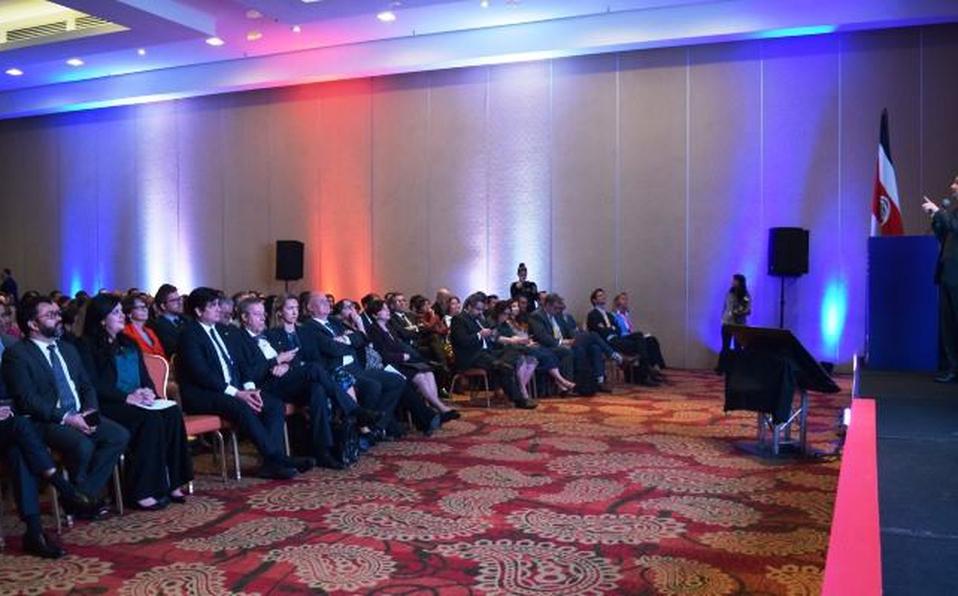 (+FOTOS) Gobierno plantea unaEstrategia de Transformación Digital