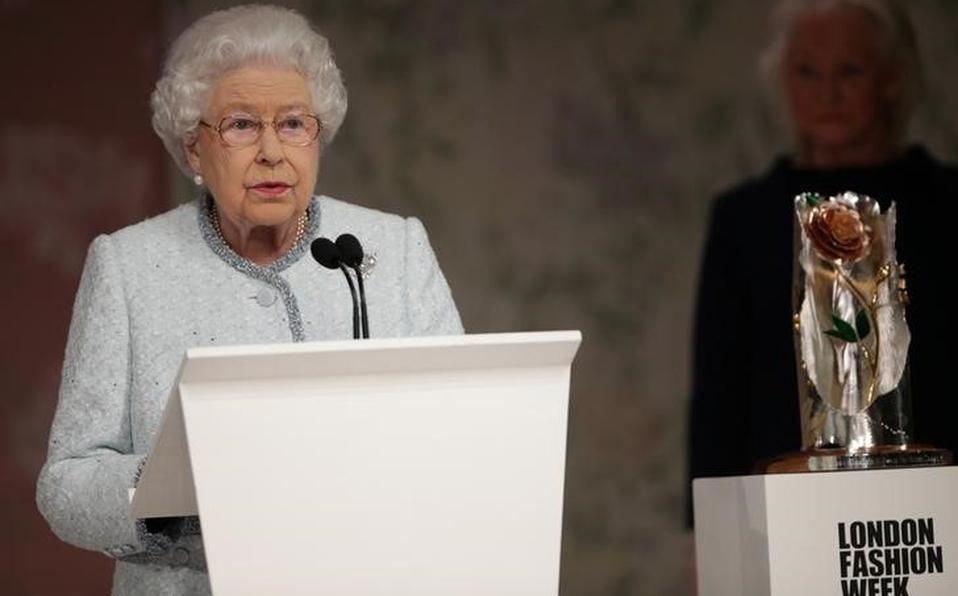 Reina Isabel de Inglaterra celebrará sus 92 años en concierto