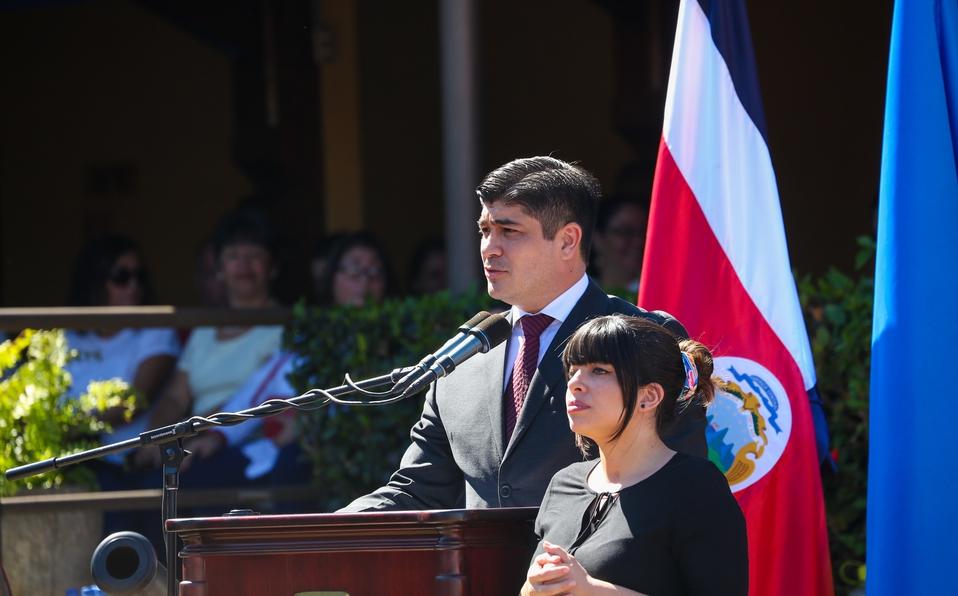 Carlos Alvarado llama a sindicatos a