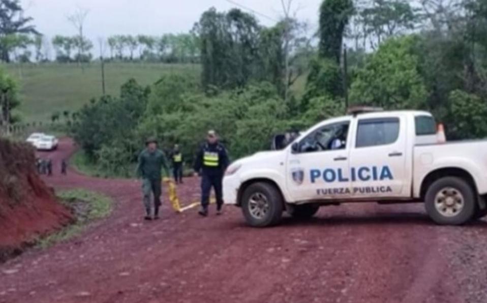 (+VIDEO) Caso pocosol: Policía asesinó a sus compañeros y luego se suicidó