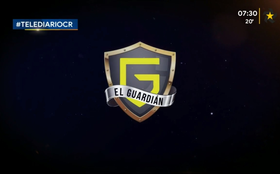 """(+VIDEO) Multimedios estrena reportajes de investigación a través de """"El Guardián"""""""