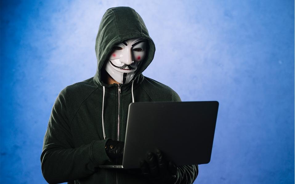 Los Hackers buscan cuentas cargadas de seguidores para atacar. (Foto: Freepik)