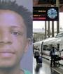El presunto violador, identificado por la Policía como Fiston NgoyPolicía de Upper Darby