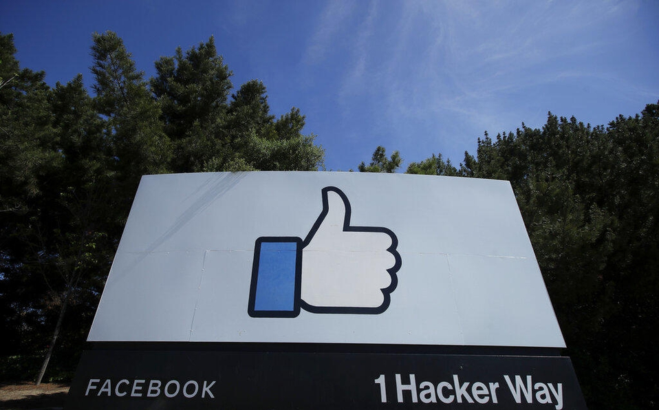 Facebook dice haber eliminado red rusa de trolesen EU
