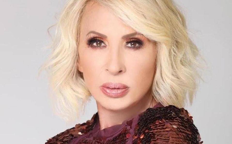 Laura Bozzo es una de las conductoras más polémicas del mundo del espectáculo.   Instagram @LauraBozzoof