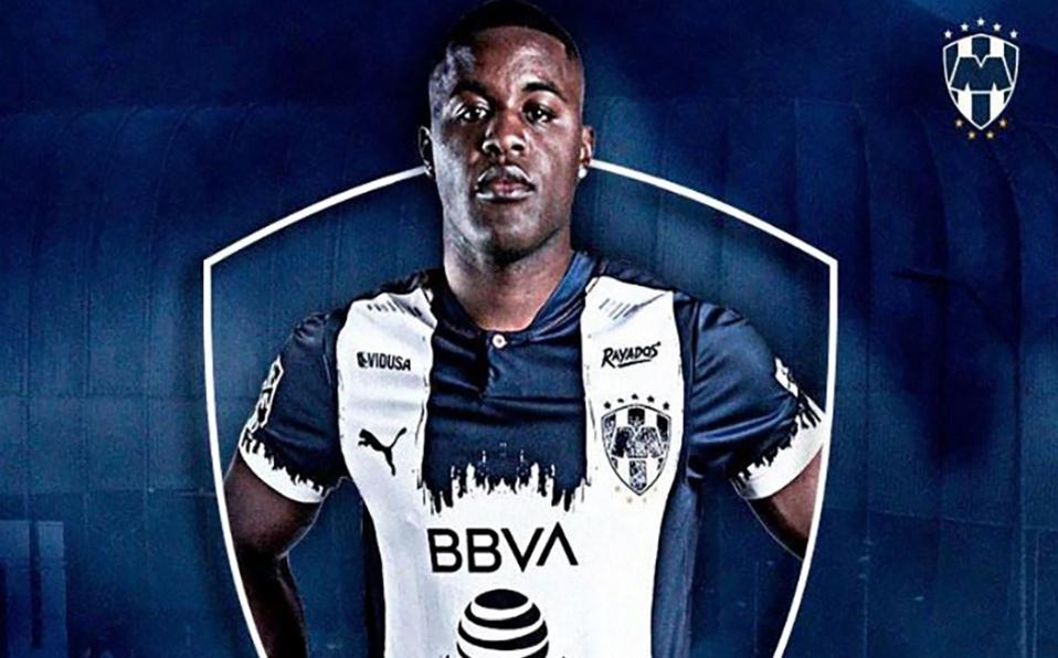 El jugador se unirá al club después de la Copa Oro. (Foto: Rayados)