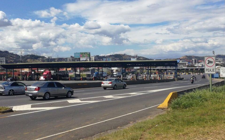 ¡Más aumentos!Julio inicia con incremento en peajes de Ruta 27.