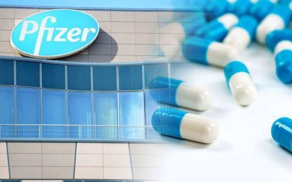 Pfizer inicia pruebas de su pastilla contra COVID-19. (Foto: Archivo)