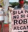 Presidente Carlos Alvarado visitó Nicoya como parte de la celebración de la Anexión