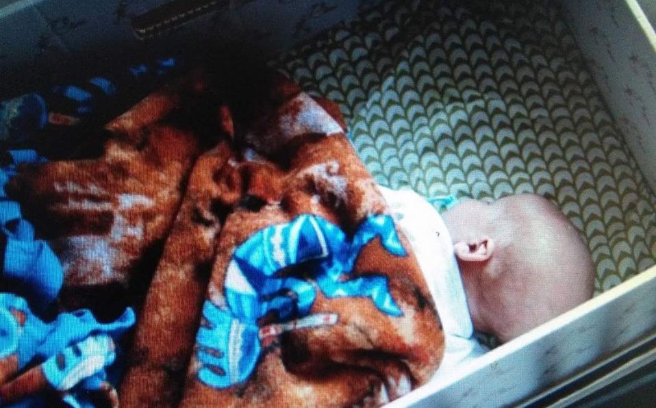 Bebé abandonada en Cartago se encuentra estable