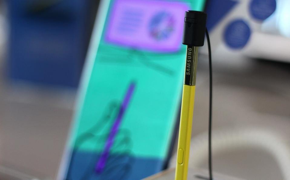 (+FOTOS) Galaxy Note9 llega con una nueva propuesta a Costa Rica
