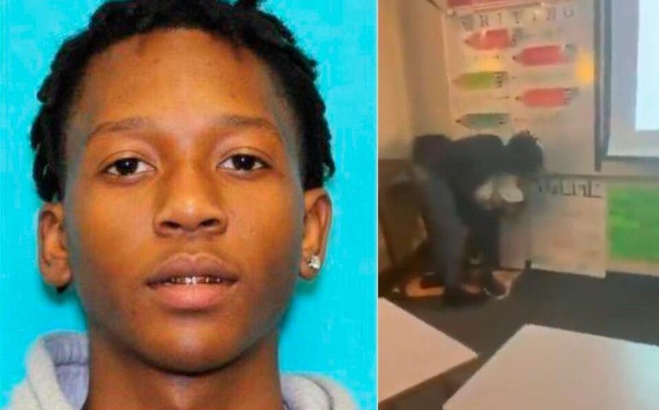 Al menos cuatro jóvenes resultaron heridos por tiroteo en Texas