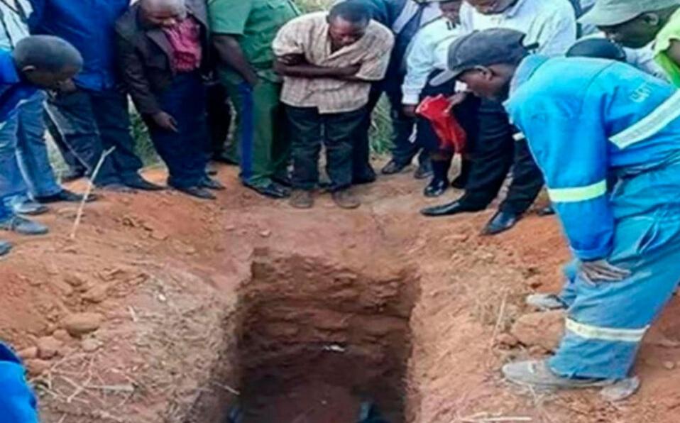 Pastor pidió que lo buscaran tres días después. (Fuente:tv azteca noticias)