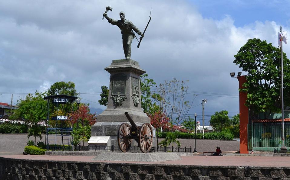 Costa Rica es reconocida por el