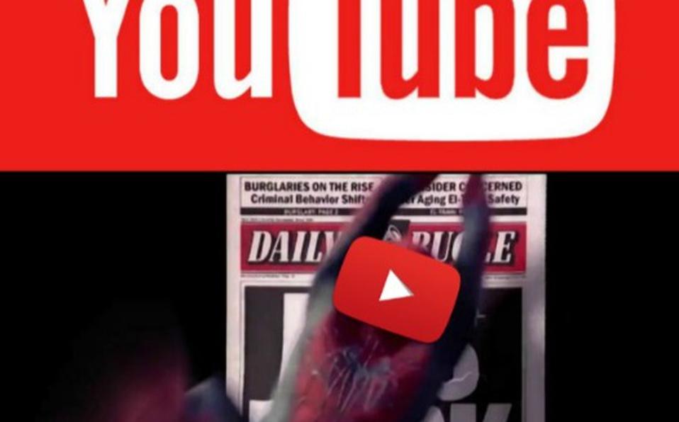 YouTube se disculpa con sus usuarios tras caída mundial