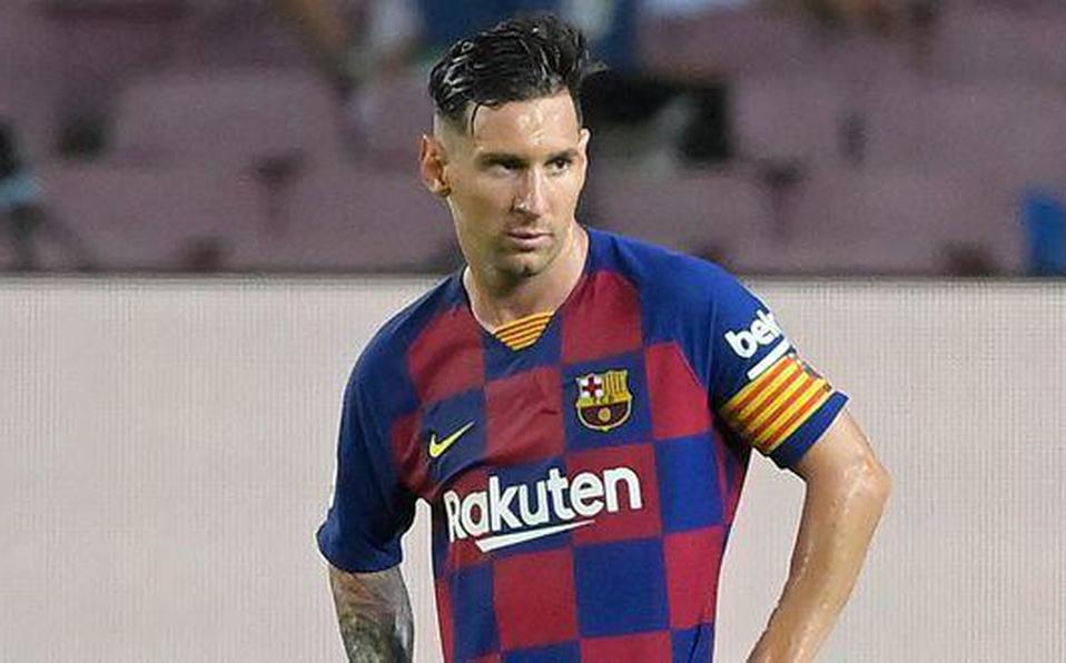 Lionel Messi estuvo muy cerca de llegar al PSG