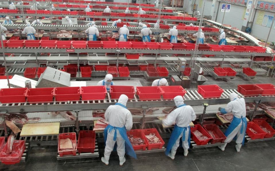 EU busca presentar primera demanda laboral contra México en T-MEC