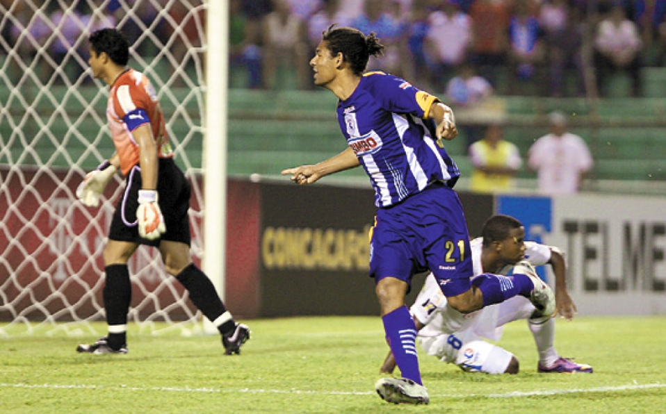 Ticos solo sacaron 3 victorias por CONCACAF jugando en Honduras