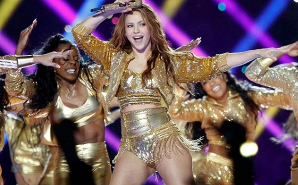 Shakira lanzará su nuevo álbum luego de 4 años de su último trabajo. (Foto: instagram @shakira)