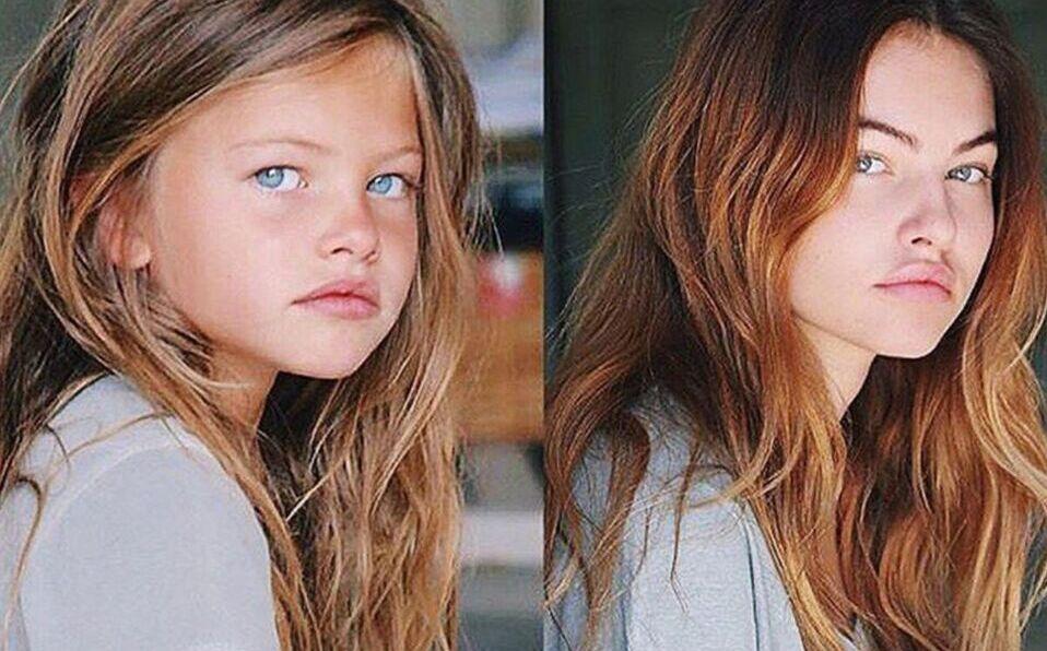 Así luce la niña más hermosa del mundo. (Foto: Archivo)