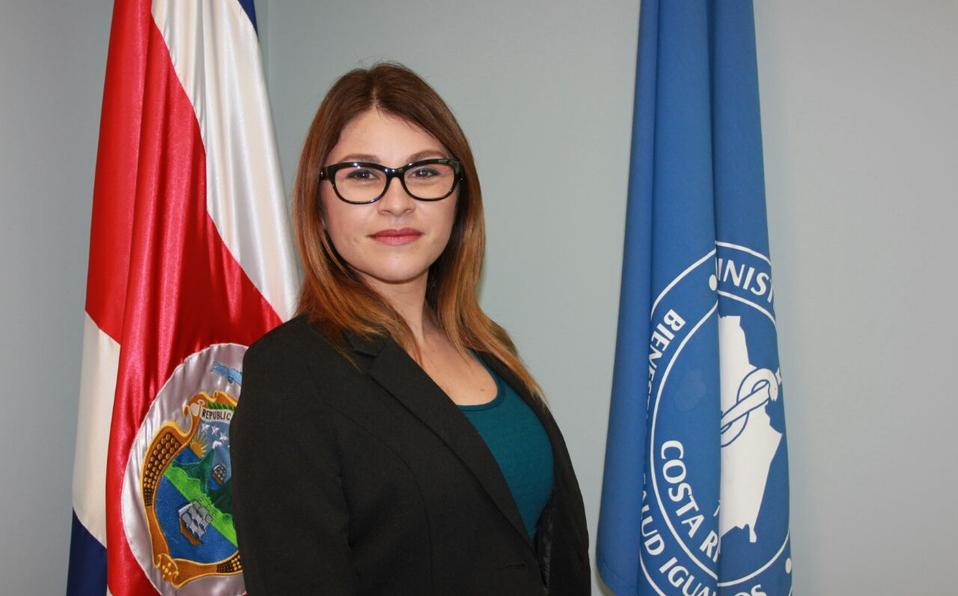 Karen Mayorga