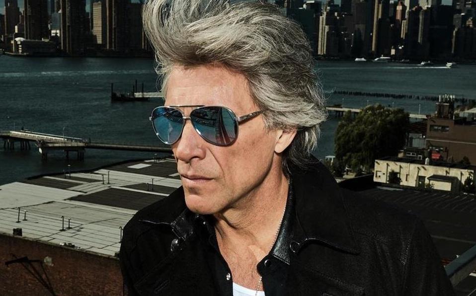 Pandemia, racismo yviolencia policial en el nuevo disco de Bon Jovi