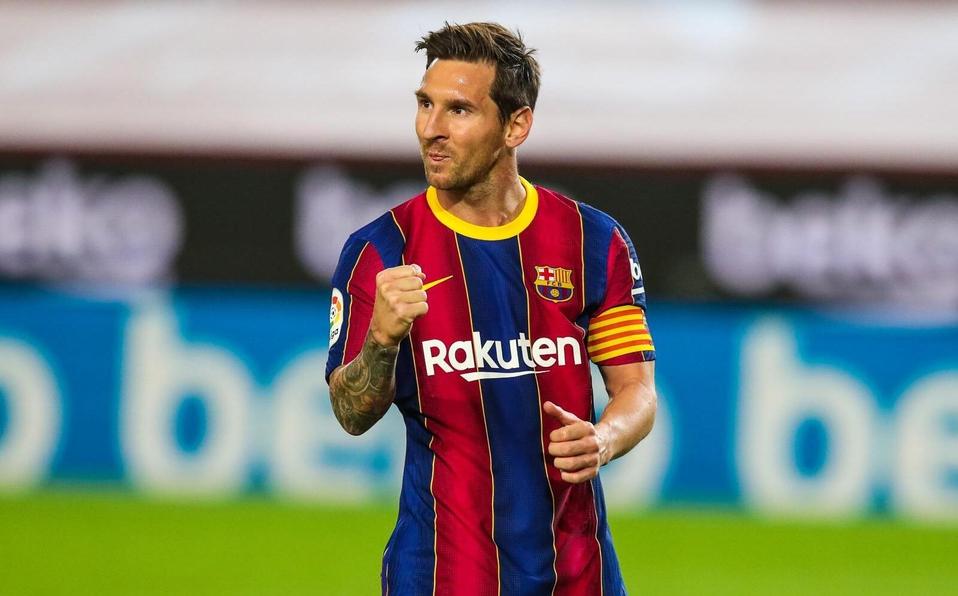 Messi fue parte del FC Barcelona desde el año 2000. (Foto: ARCHIVO)