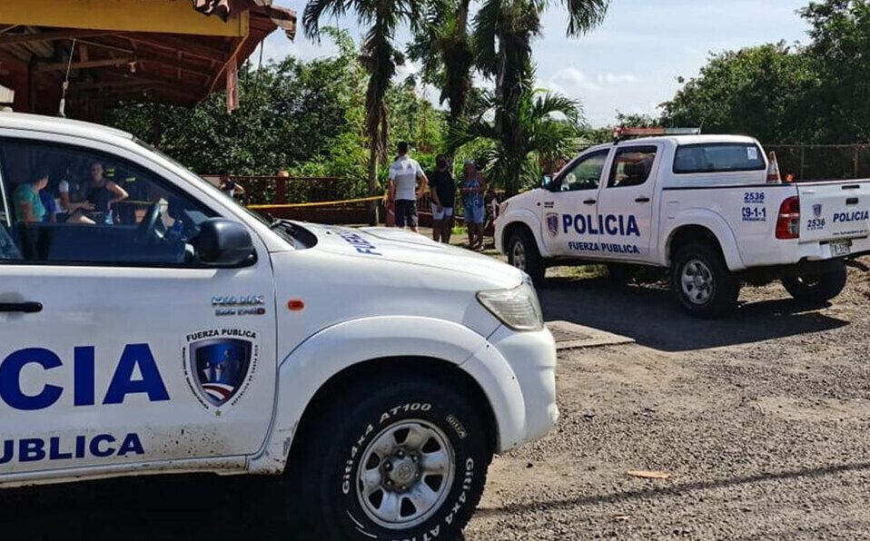 Joven estaba muerta y sin ropa en Muelle de San Carlos (Foto: Facebook / PITAL TV)