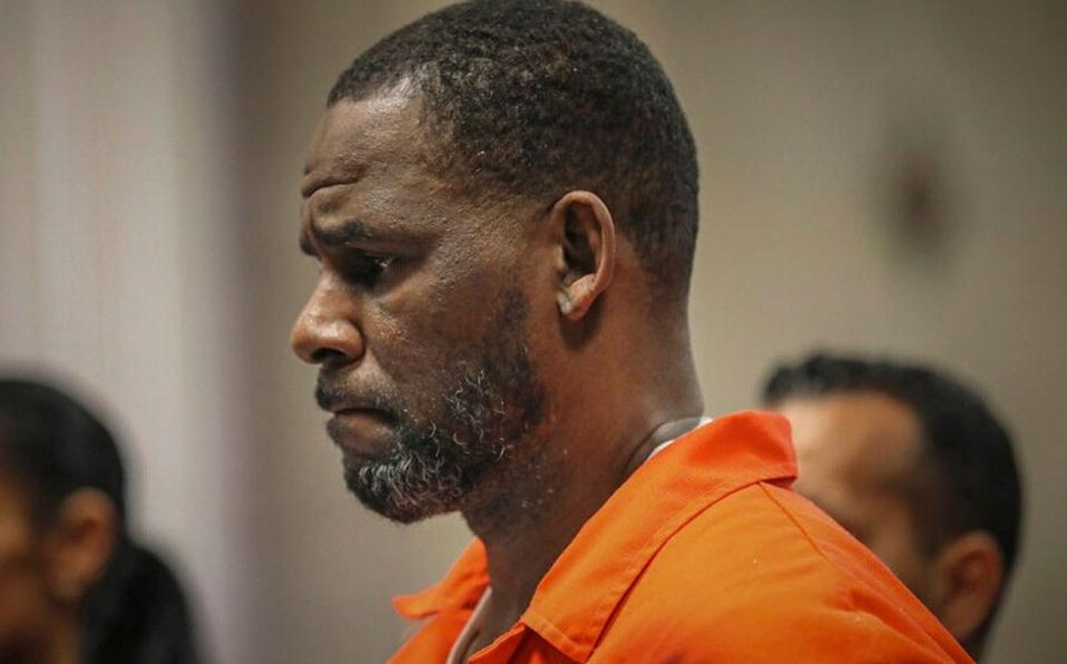 El acusado enfrenta una condena de hasta 20 años de prisión.(Referencia)