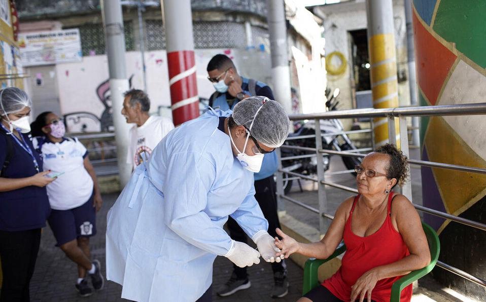 Brasil supera los 4 millones de casos confirmados de Covid-19