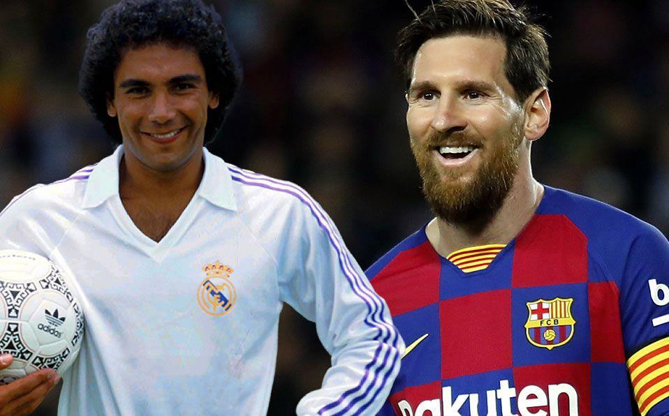 A joderse y a aguantarse: Hugo Sánchez a Messi