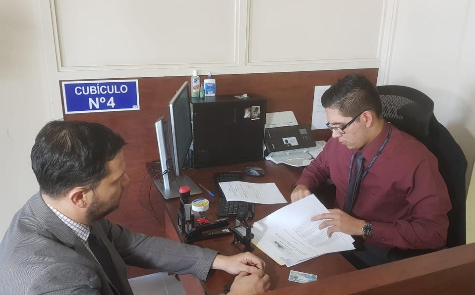 INS presenta solicitud de medida cautelar ante el Tribunal Contencioso Administrativo