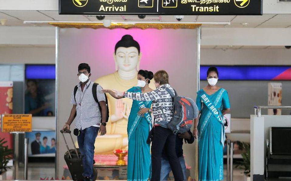 Tailandia rompe 101 días sin coronavirus