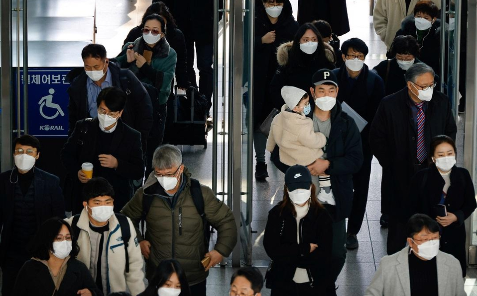 'Pandemia'es elegida como la Palabra del Año