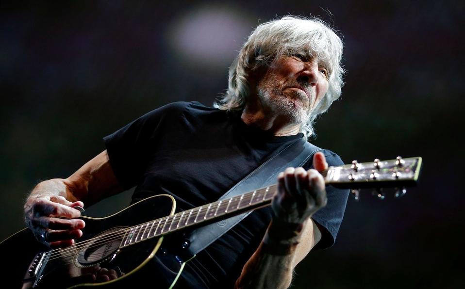 Roger Waters confirma concierto en Costa Rica