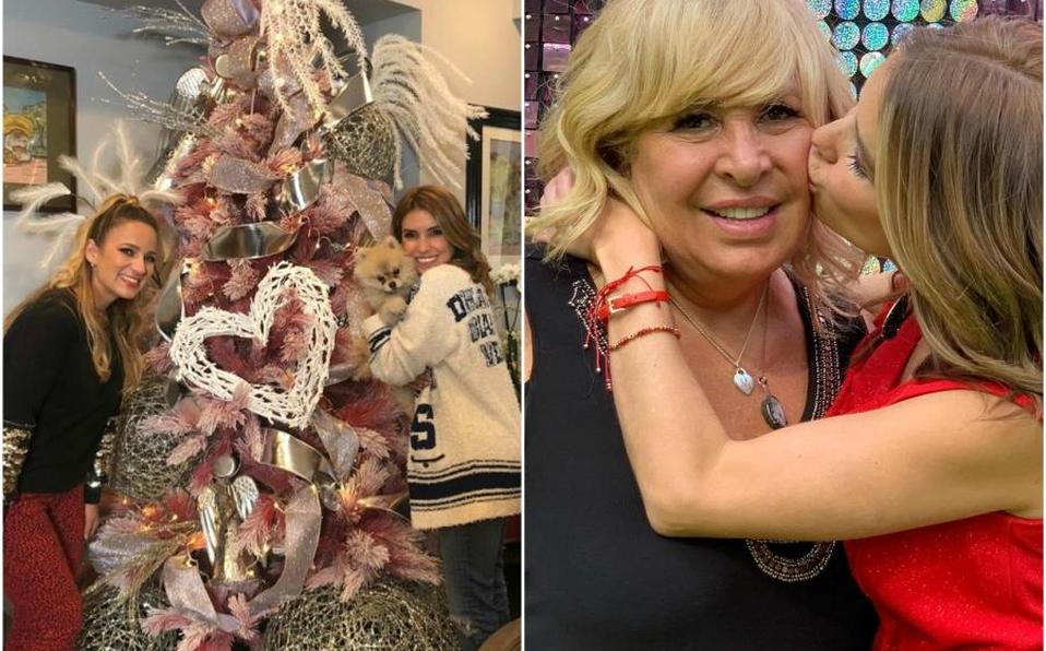 ndrea Escalona vivemomentos complicados tras la muerte de su mamáMagda Rodríguez. | Instagram @Andy_Escalona