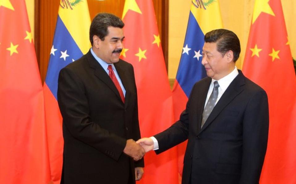 Venezuela y China firman nuevo acuerdo para atacar crisis económica