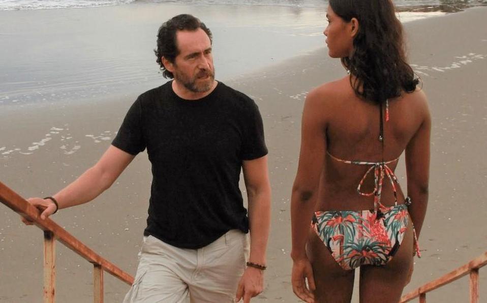 Dirigida por Michael Rowe, la película motiva a cuestionar todo sobre el deseo y el amor. | Videocine