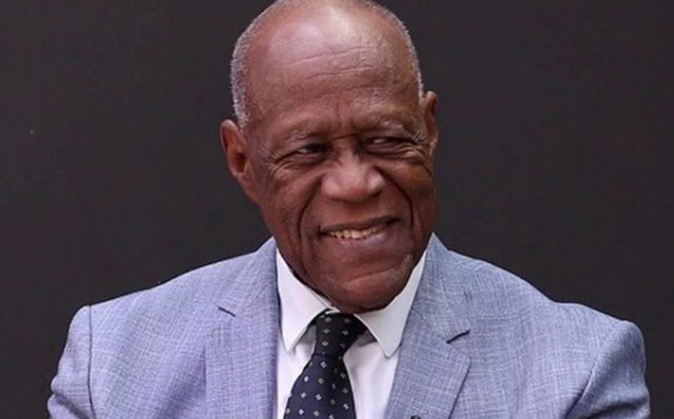 El cantante falleció a los 81 años de edad. (Foto: instagram @elgordoylaflaca)